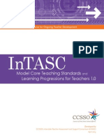 2013 intasc learning progressions for teachers  1