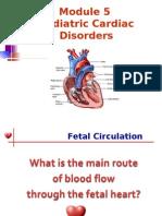 Pp Pedi Cardiac