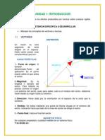 Unidad 1 Apuntes Estatica