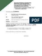 informes 2013
