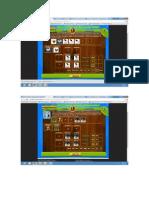 pantallazos genotipo