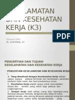 KESELAMATAN DAN KESEHATAN KERJA (K3) X TE 1.pptx