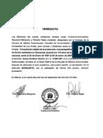 Tesis Sobre Compilacon de Peliculas Venezolanas