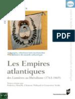 Entin-Les Formes de La Republique-Les Empires Atlantiques en Revolution