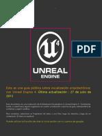 ESPAÑOL - ArchViz Con Unreal Engine 4 - Guia - Documentos de Google
