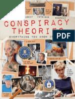 Conspiracy Theories - 2015 UK Vk Com Stopthepress