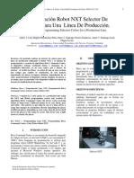 Informe Proyecto Final Programacion