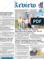 Nov 4 Pages - Dayton Review