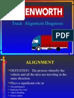 Alignment 2003