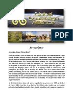 GSA Sovereignty -- Statement of Purpose