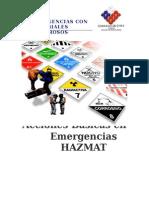 Manual Material Es Peligrosos Go Bier No de Chile