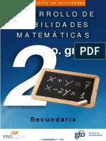 Cuadernillo Mat 2 Sec Web