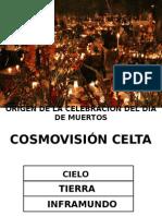 Origen de La Celebración Del Día de Muertos. Gabriel Verduzco