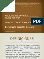 Tema 10 Medicina Psicologica