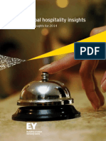 EY Global Hospitality Insights 2014