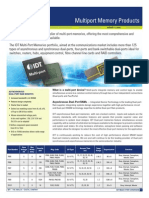 IDT MultiPort-Memory OVR 20130917