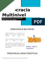 Democracia Multinivel
