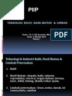 PIIP THT Kulit, Hasil Ikutan & Limbah 5 Oktober 2015