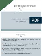 Apresentação APF