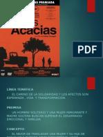 Película Las Acacias Análisis