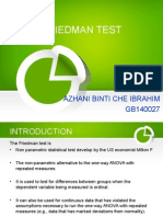 PRESENTATION FRIEDMAN TEST.ppt