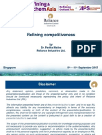 Reliance Conference Presentation