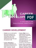 Career Development Rahmi Fahmy