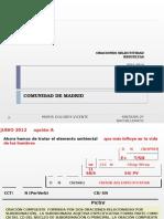 2º Bach Oracionesselectividad2012-2014