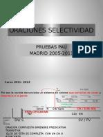 oracionesdeselectividadcorregidas-130525060010-phpapp02