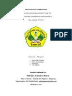 Tugas Kelompok Virologi (KEL 5 KLS 3A)