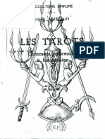 Robert Ambelain- Les Tarots