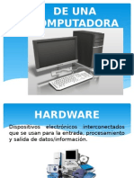 Funcionamiento Compu