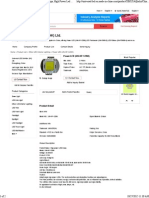 China Power LED (UN-HP-120W) - China Led Chips, High Power Led Chips