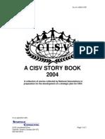 CISV Story Book