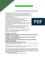 184153213 Project Management Control Questions Docx