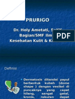 Prurigo