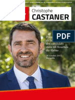 Les 45 candidats de la liste Castaner aux Régionales Paca