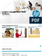 Project Management Basic Tools ASE 19-Oct-2015