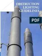 Obstruction Lighting Guidelines