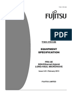FRX-3E Equipment Specification Issue4.01