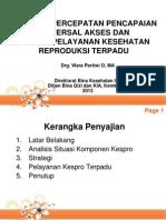 Pkrt (Prog Kes Repro Terpadu) 2013 Edit