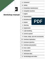DRF450 Workshop Manual