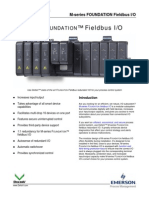 Foundation Fieldbus