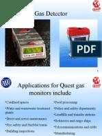 Presentasi Gas Detection Saja