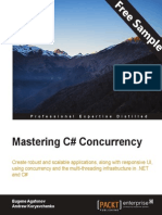 Mastering C# Concurrency - Sample Chapter