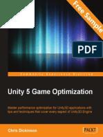 Unity 5 Game Optimization - Sample Chapter