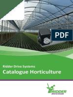 Catalogue HortiMax English 2012