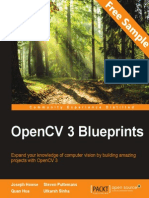 OpenCV 3 Blueprints - Sample Chapter