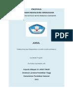 contoh proposal kewirausahaan.doc