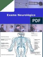 Exame Neurológico Dr Werner